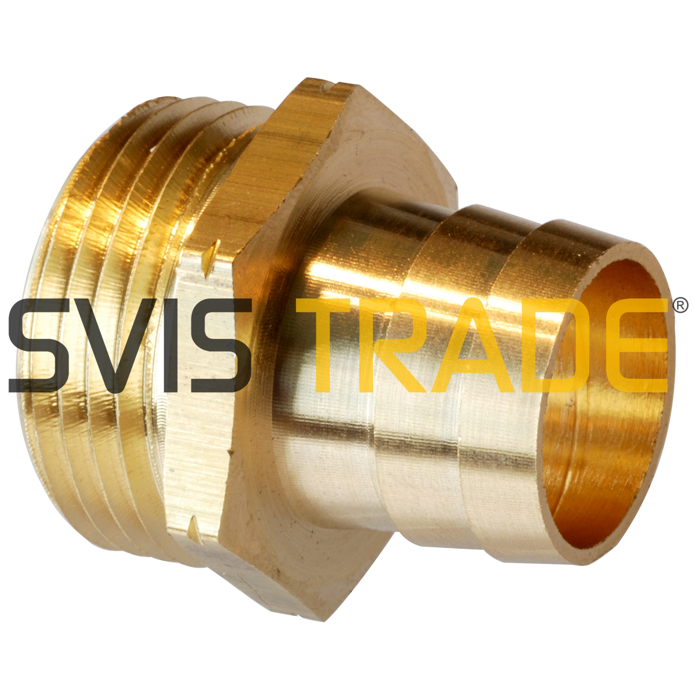 680 Adapter for hose M